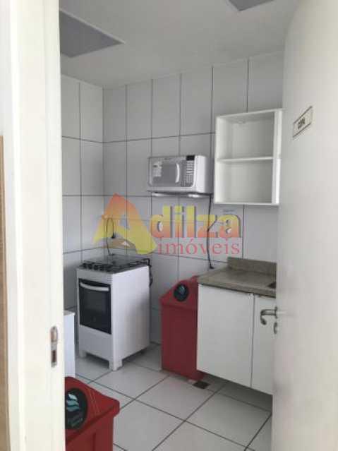 671004013818761 - Apartamento à venda Rua Aristides Lobo,Rio Comprido, Rio de Janeiro - R$ 340.000 - TIAP20612 - 8