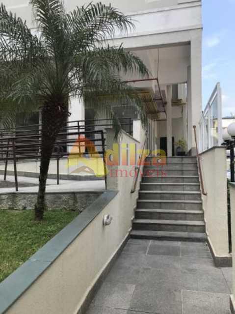 672004013956833 - Apartamento à venda Rua Aristides Lobo,Rio Comprido, Rio de Janeiro - R$ 340.000 - TIAP20612 - 12