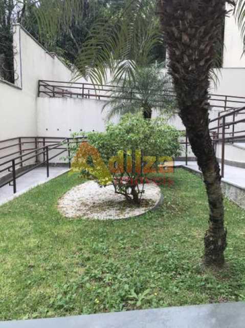 673004011310846 - Apartamento à venda Rua Aristides Lobo,Rio Comprido, Rio de Janeiro - R$ 340.000 - TIAP20612 - 13
