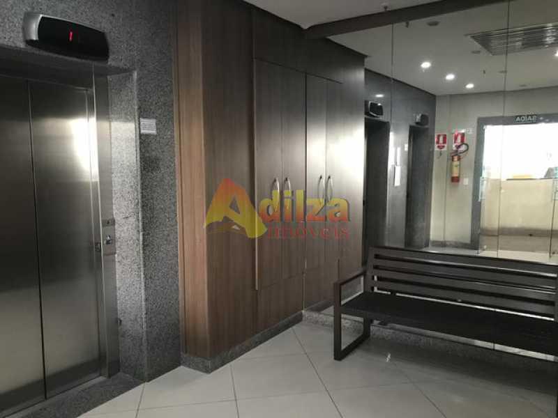 673004013874235 - Apartamento à venda Rua Aristides Lobo,Rio Comprido, Rio de Janeiro - R$ 340.000 - TIAP20612 - 17