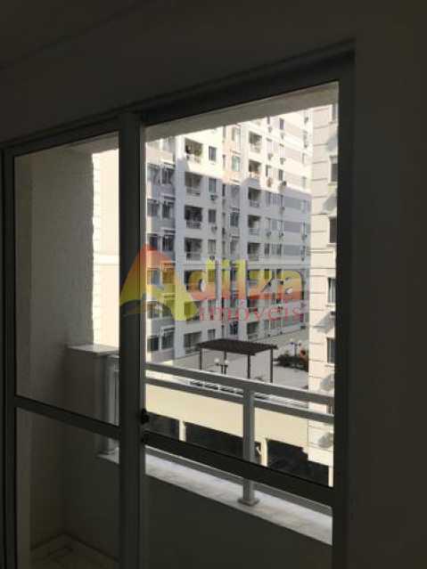 673004018433891 - Apartamento à venda Rua Aristides Lobo,Rio Comprido, Rio de Janeiro - R$ 340.000 - TIAP20612 - 3