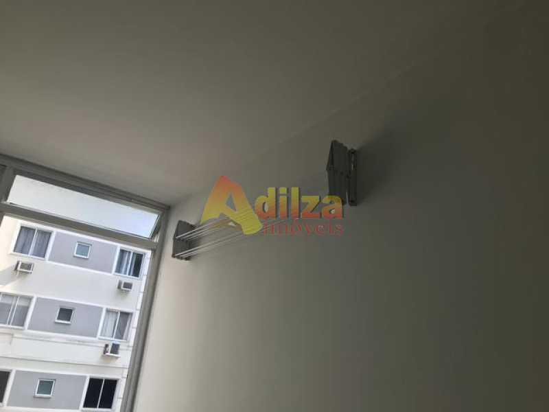 674004011072553 - Apartamento à venda Rua Aristides Lobo,Rio Comprido, Rio de Janeiro - R$ 340.000 - TIAP20612 - 11