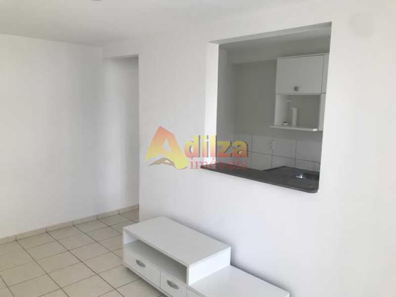 674004011772690 - Apartamento à venda Rua Aristides Lobo,Rio Comprido, Rio de Janeiro - R$ 340.000 - TIAP20612 - 4