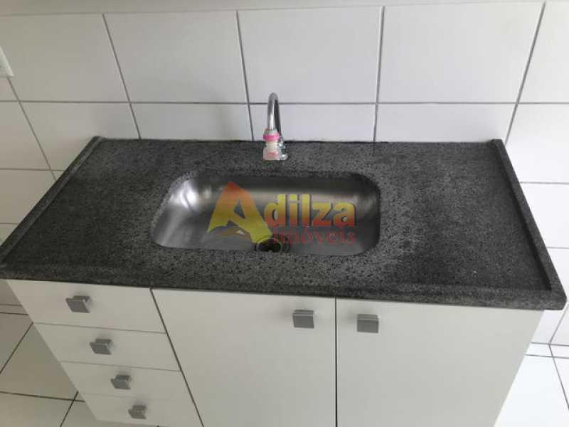 674004012397554 - Apartamento à venda Rua Aristides Lobo,Rio Comprido, Rio de Janeiro - R$ 340.000 - TIAP20612 - 7