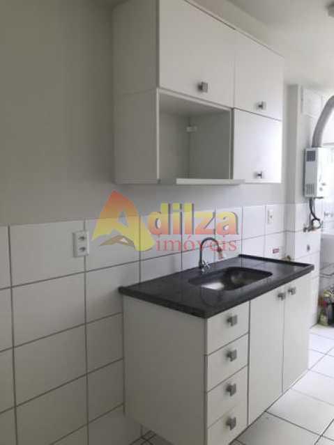 674004014856799 - Apartamento à venda Rua Aristides Lobo,Rio Comprido, Rio de Janeiro - R$ 340.000 - TIAP20612 - 6
