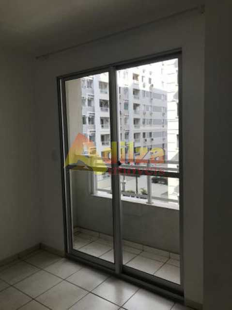 675004016076522 - Apartamento à venda Rua Aristides Lobo,Rio Comprido, Rio de Janeiro - R$ 340.000 - TIAP20612 - 1