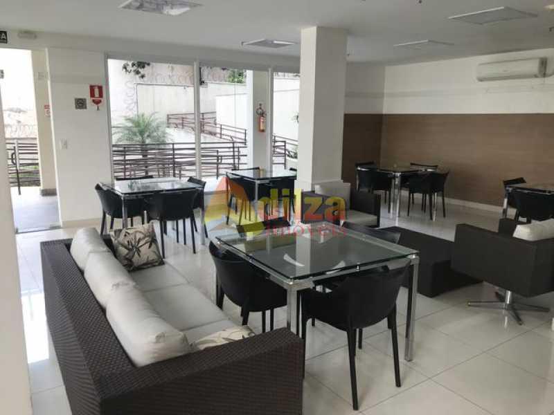 675004019311177 - Apartamento à venda Rua Aristides Lobo,Rio Comprido, Rio de Janeiro - R$ 340.000 - TIAP20612 - 15