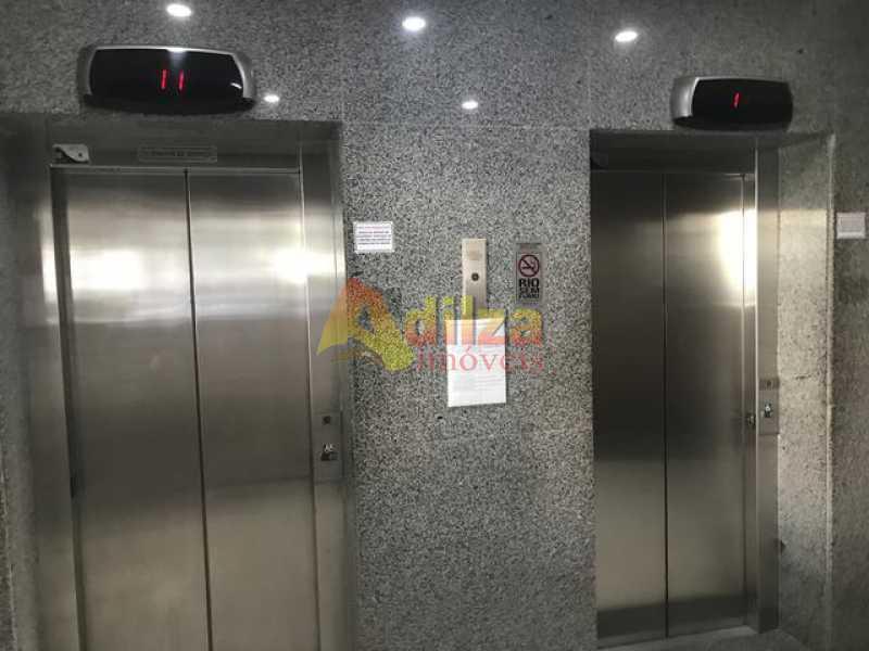 678004012242472 - Apartamento à venda Rua Aristides Lobo,Rio Comprido, Rio de Janeiro - R$ 340.000 - TIAP20612 - 18