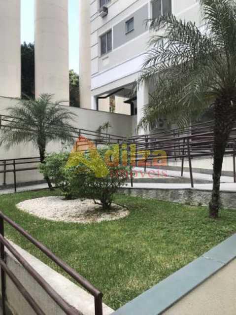 679004013647803 - Apartamento à venda Rua Aristides Lobo,Rio Comprido, Rio de Janeiro - R$ 340.000 - TIAP20612 - 14
