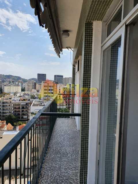 WhatsApp Image 2020-07-09 at 1 - Apartamento à venda Rua Haddock Lobo,Tijuca, Rio de Janeiro - R$ 630.000 - TIAP20616 - 4