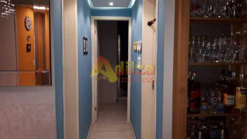 1b90f8eced88a8b2fbd1a30404da07 - Apartamento à venda Rua Aristides Lobo,Rio Comprido, Rio de Janeiro - R$ 339.000 - TIAP20618 - 13