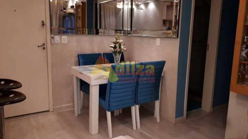 1d1565a6dd914f863113270a5b5ec3 - Apartamento à venda Rua Aristides Lobo,Rio Comprido, Rio de Janeiro - R$ 339.000 - TIAP20618 - 4