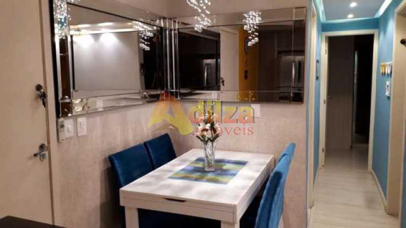 10cd6de468f117ed0ae4c75717c347 - Apartamento à venda Rua Aristides Lobo,Rio Comprido, Rio de Janeiro - R$ 339.000 - TIAP20618 - 1