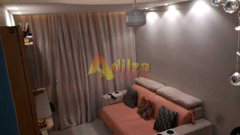 17d49659a6de44f7d1691978148178 - Apartamento à venda Rua Aristides Lobo,Rio Comprido, Rio de Janeiro - R$ 339.000 - TIAP20618 - 8