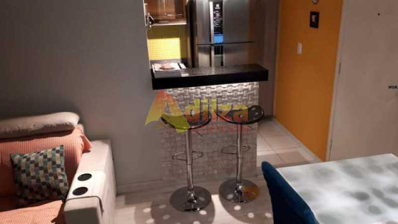 57ae14c9ab46008031869248403c3c - Apartamento à venda Rua Aristides Lobo,Rio Comprido, Rio de Janeiro - R$ 339.000 - TIAP20618 - 6