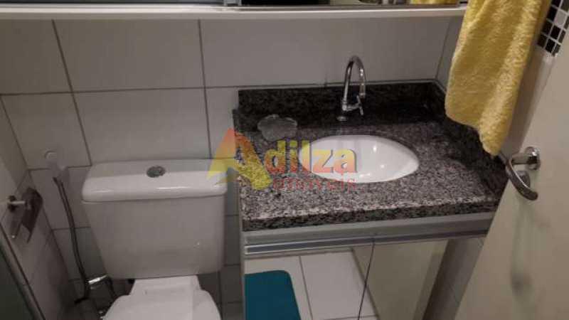 94a4453d4a3db28383624d1ab53e4d - Apartamento à venda Rua Aristides Lobo,Rio Comprido, Rio de Janeiro - R$ 339.000 - TIAP20618 - 17