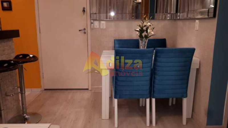 257dd2e7a7e6276e693ccc2707ade3 - Apartamento à venda Rua Aristides Lobo,Rio Comprido, Rio de Janeiro - R$ 339.000 - TIAP20618 - 5