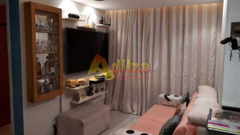 bbaaa493ef0a9ce3a1d8b99e924727 - Apartamento à venda Rua Aristides Lobo,Rio Comprido, Rio de Janeiro - R$ 339.000 - TIAP20618 - 10