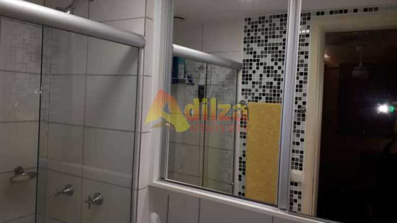 daeb72880e7f841172e35e07de0e33 - Apartamento à venda Rua Aristides Lobo,Rio Comprido, Rio de Janeiro - R$ 339.000 - TIAP20618 - 19