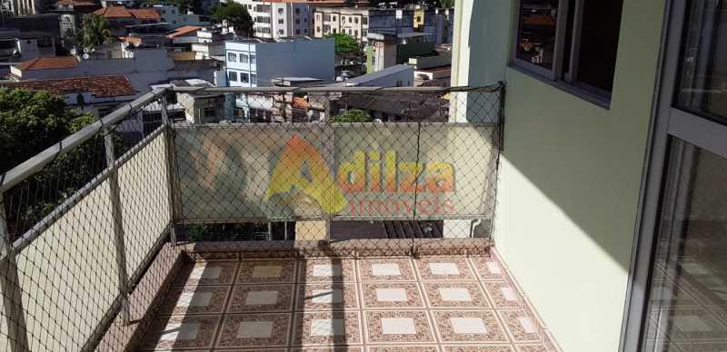 WhatsApp Image 2020-07-28 at 1 - Apartamento à venda Rua Sampaio Ferraz,Estácio, Rio de Janeiro - R$ 295.000 - TIAP10188 - 1