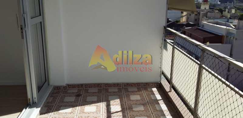 WhatsApp Image 2020-07-28 at 1 - Apartamento à venda Rua Sampaio Ferraz,Estácio, Rio de Janeiro - R$ 295.000 - TIAP10188 - 4