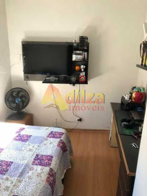 620001002378442 - Apartamento à venda Rua Campos da Paz,Rio Comprido, Rio de Janeiro - R$ 250.000 - TIAP20622 - 8