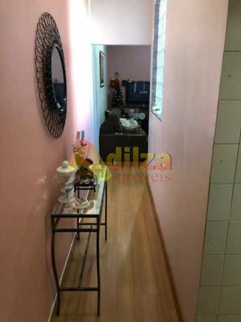620001003570428 - Apartamento à venda Rua Campos da Paz,Rio Comprido, Rio de Janeiro - R$ 250.000 - TIAP20622 - 4
