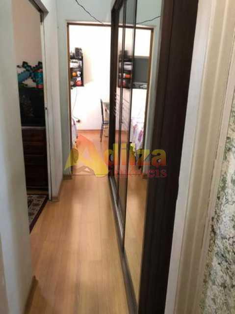624001006187023 - Apartamento à venda Rua Campos da Paz,Rio Comprido, Rio de Janeiro - R$ 250.000 - TIAP20622 - 10