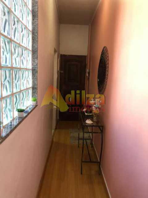 626001003621366 - Apartamento à venda Rua Campos da Paz,Rio Comprido, Rio de Janeiro - R$ 250.000 - TIAP20622 - 5