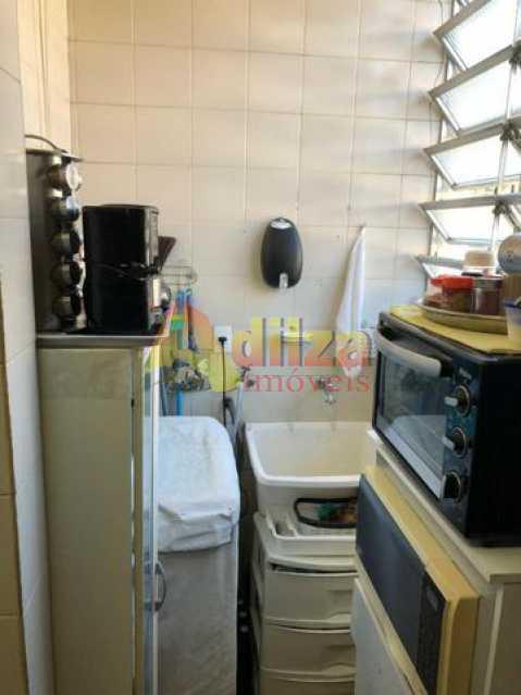 627001002144685 - Apartamento à venda Rua Campos da Paz,Rio Comprido, Rio de Janeiro - R$ 250.000 - TIAP20622 - 14