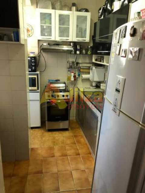628001009191323 - Apartamento à venda Rua Campos da Paz,Rio Comprido, Rio de Janeiro - R$ 250.000 - TIAP20622 - 13