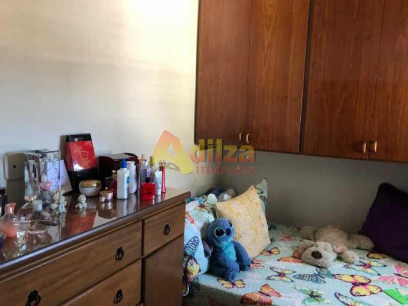 629001003855123 - Apartamento à venda Rua Campos da Paz,Rio Comprido, Rio de Janeiro - R$ 250.000 - TIAP20622 - 11