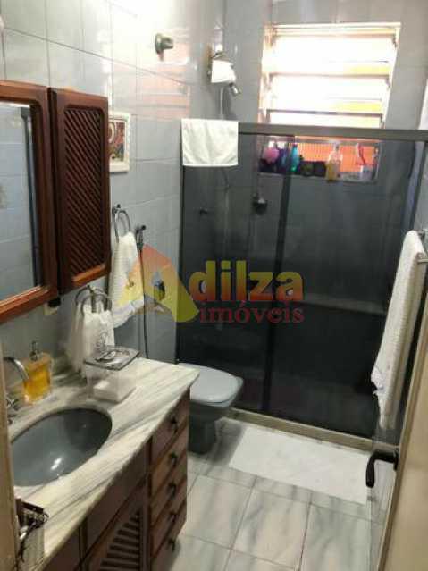 629001008906628 - Apartamento à venda Rua Campos da Paz,Rio Comprido, Rio de Janeiro - R$ 250.000 - TIAP20622 - 7