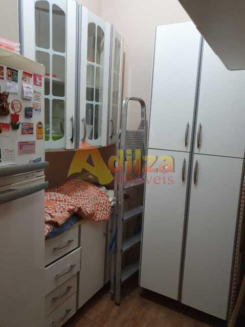 WhatsApp Image 2020-08-26 at 2 - Apartamento à venda Rua Mariz e Barros,Tijuca, Rio de Janeiro - R$ 469.000 - TIAP20626 - 17