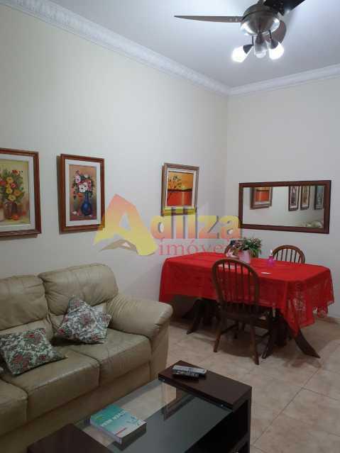 WhatsApp Image 2020-08-26 at 2 - Apartamento à venda Rua Mariz e Barros,Tijuca, Rio de Janeiro - R$ 469.000 - TIAP20626 - 3