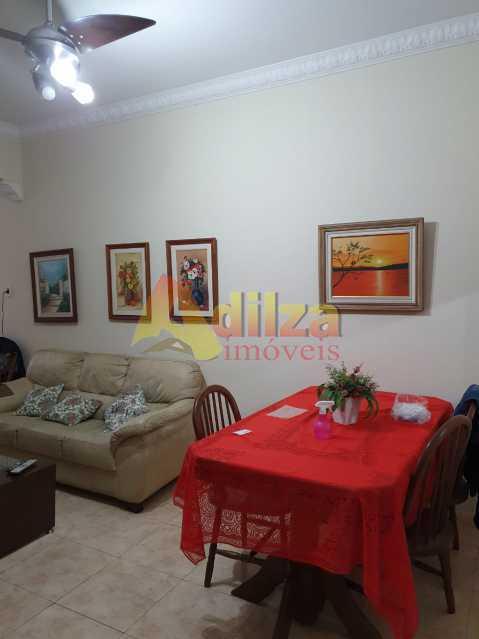 WhatsApp Image 2020-08-26 at 2 - Apartamento à venda Rua Mariz e Barros,Tijuca, Rio de Janeiro - R$ 469.000 - TIAP20626 - 4