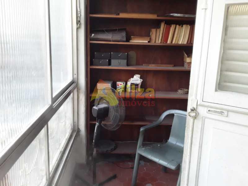 WhatsApp Image 2020-09-11 at 1 - Apartamento à venda Rua Sampaio Viana,Rio Comprido, Rio de Janeiro - R$ 320.000 - TIAP30291 - 11