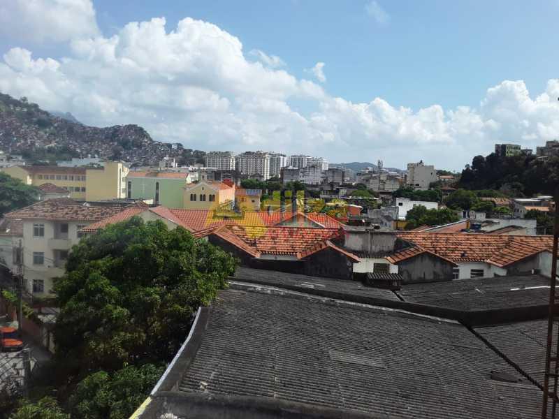 WhatsApp Image 2020-09-16 at 1 - Cobertura à venda Rua Itapiru,Rio Comprido, Rio de Janeiro - R$ 350.000 - TICO30027 - 23