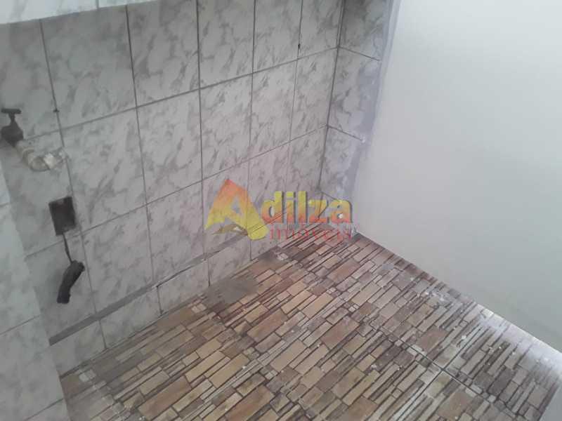 WhatsApp Image 2020-09-16 at 1 - Cobertura à venda Rua Itapiru,Rio Comprido, Rio de Janeiro - R$ 350.000 - TICO30027 - 22