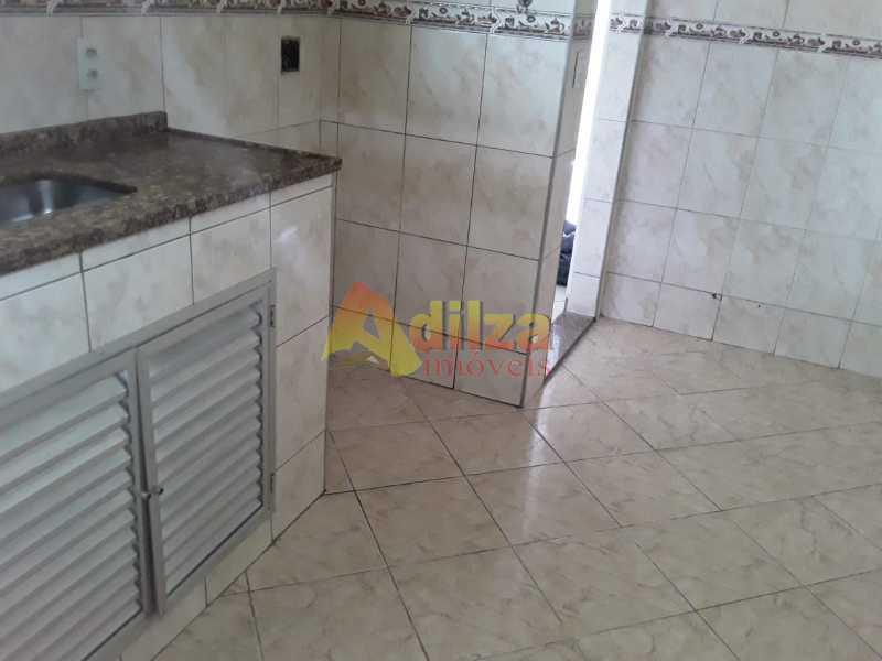 WhatsApp Image 2020-09-16 at 1 - Cobertura à venda Rua Itapiru,Rio Comprido, Rio de Janeiro - R$ 350.000 - TICO30027 - 21