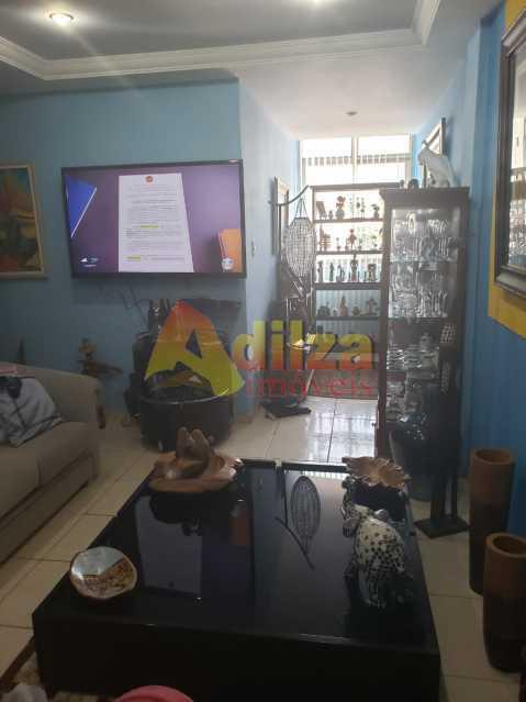 WhatsApp Image 2020-09-21 at 1 - Apartamento à venda Rua Aquidabã,Méier, Rio de Janeiro - R$ 226.000 - TIAP20636 - 5