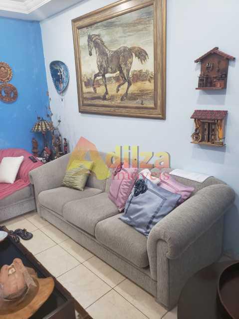 WhatsApp Image 2020-09-21 at 1 - Apartamento à venda Rua Aquidabã,Méier, Rio de Janeiro - R$ 226.000 - TIAP20636 - 3