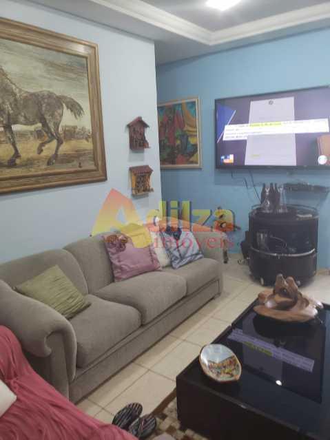 WhatsApp Image 2020-09-21 at 1 - Apartamento à venda Rua Aquidabã,Méier, Rio de Janeiro - R$ 226.000 - TIAP20636 - 1