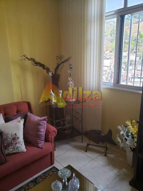WhatsApp Image 2020-09-21 at 1 - Apartamento à venda Rua Aquidabã,Méier, Rio de Janeiro - R$ 226.000 - TIAP20636 - 6