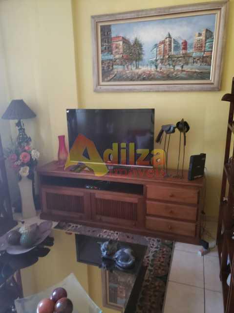 WhatsApp Image 2020-09-21 at 1 - Apartamento à venda Rua Aquidabã,Méier, Rio de Janeiro - R$ 226.000 - TIAP20636 - 10