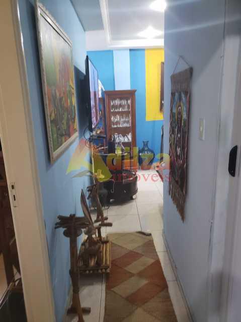 WhatsApp Image 2020-09-21 at 1 - Apartamento à venda Rua Aquidabã,Méier, Rio de Janeiro - R$ 226.000 - TIAP20636 - 11