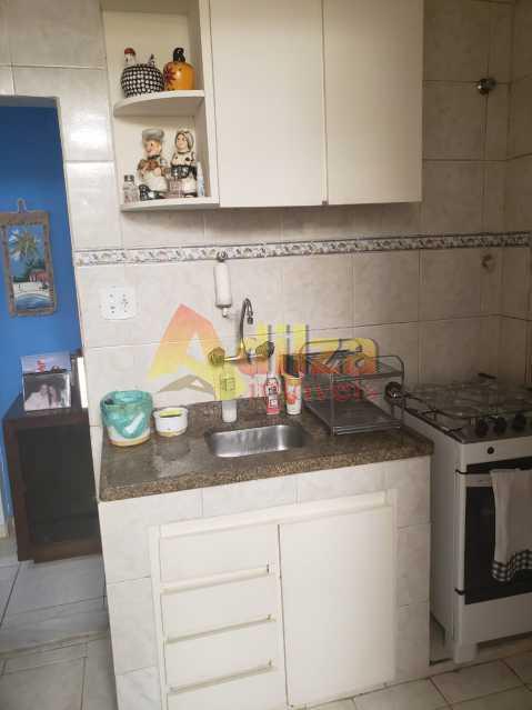 WhatsApp Image 2020-09-21 at 1 - Apartamento à venda Rua Aquidabã,Méier, Rio de Janeiro - R$ 226.000 - TIAP20636 - 19