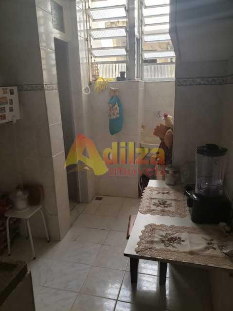 WhatsApp Image 2020-09-21 at 1 - Apartamento à venda Rua Aquidabã,Méier, Rio de Janeiro - R$ 226.000 - TIAP20636 - 26