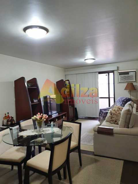 WhatsApp Image 2020-09-22 at 1 - Apartamento à venda Rua Lúcio de Mendonça,Tijuca, Rio de Janeiro - R$ 699.000 - TIAP20637 - 3