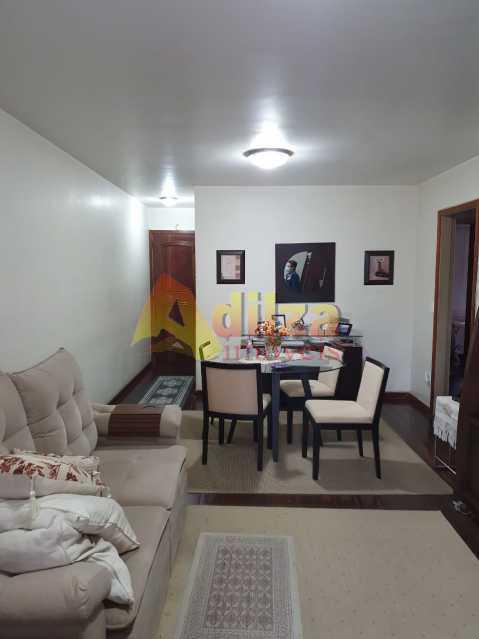 WhatsApp Image 2020-09-22 at 1 - Apartamento à venda Rua Lúcio de Mendonça,Tijuca, Rio de Janeiro - R$ 699.000 - TIAP20637 - 29